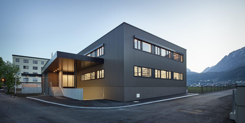 Servicecenter Schwaz